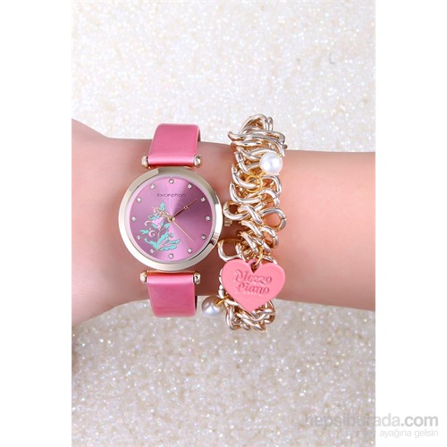 Armparty Exception Exc3arm201216 Kadın Kol Saati