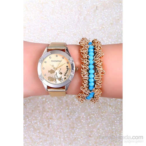 Armparty Exception Exc3arm200632 Kadın Kol Saati
