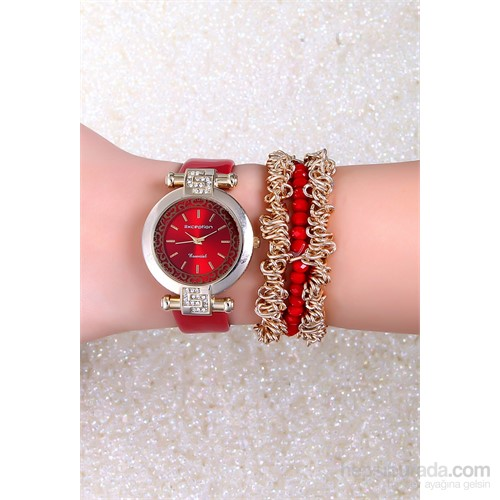 Armparty Exception Exc3arm141608 Kadın Kol Saati