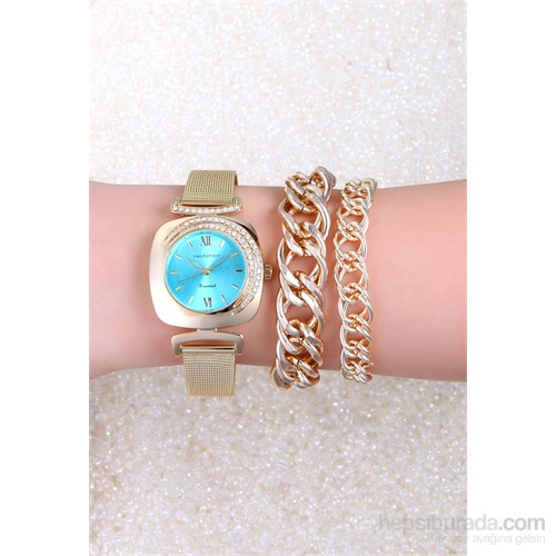 Armparty Exception Exc3arm203034 Kadın Kol Saati