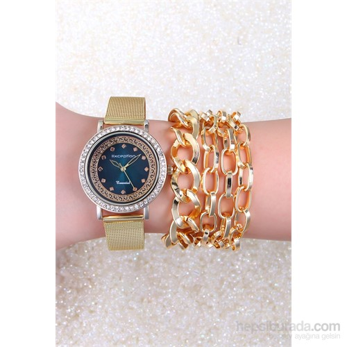 Armparty Exception Exc3arm200303 Kadın Kol Saati