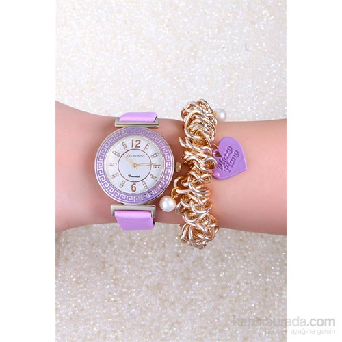Armparty Exception Exc3arm201690 Kadın Kol Saati