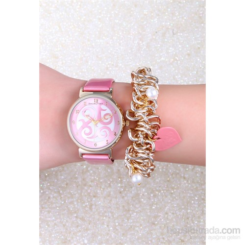 Armparty Exception Exc3arm200109 Kadın Kol Saati