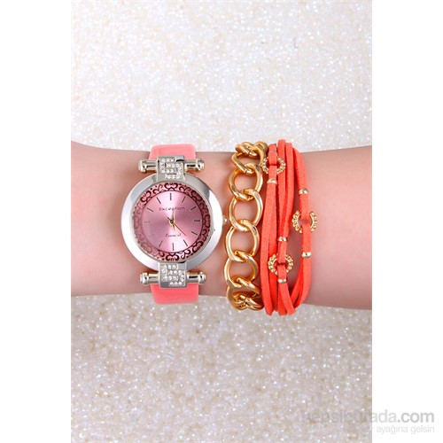 Armparty Exception Exc3arm141612 Kadın Kol Saati