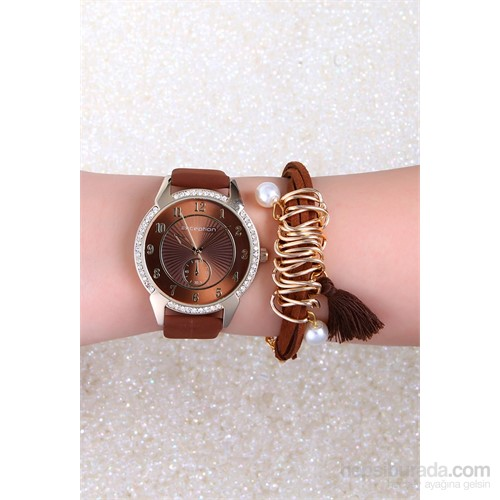 Armparty Exception Exc3arm202401 Kadın Kol Saati