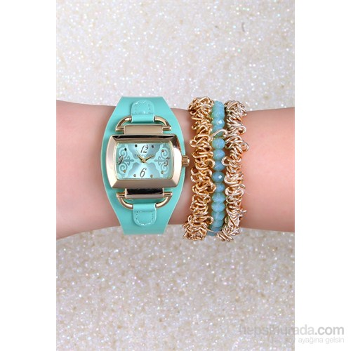 Armparty Exception Exc3arm204006m Kadın Kol Saati