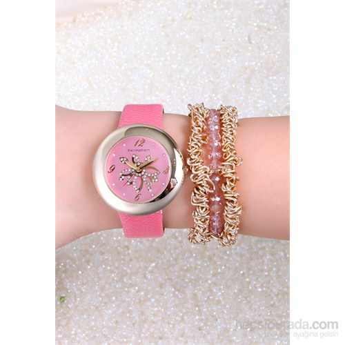 Armparty Exception Exc3arm204615m Kadın Kol Saati