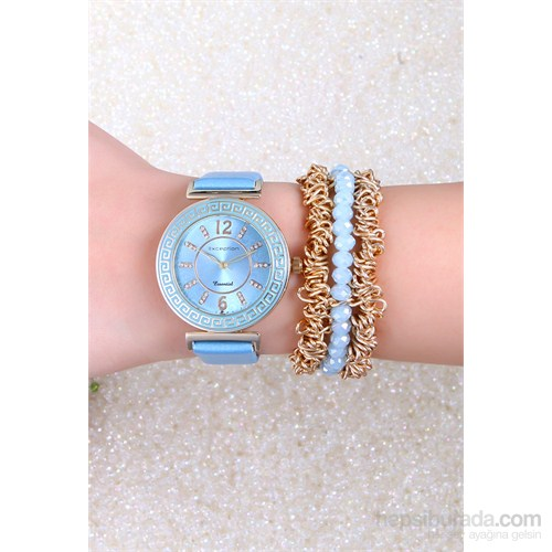 Armparty Exception Exc3arm201617 Kadın Kol Saati