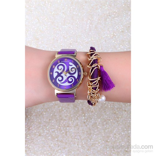 Armparty Exception Exc3arm200110 Kadın Kol Saati
