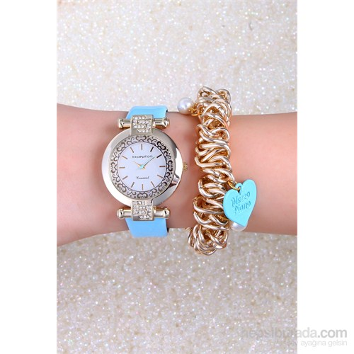 Armparty Exception Exc3arm141630 Kadın Kol Saati
