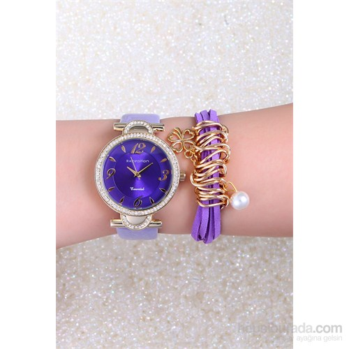 Armparty Exception Exc3arm202340 Kadın Kol Saati