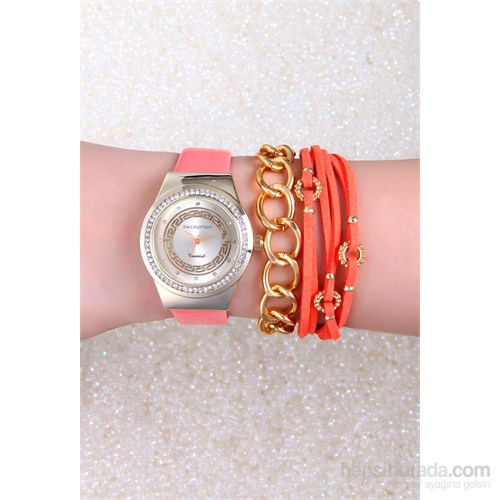 Armparty Exception Exc3arm204011 Kadın Kol Saati