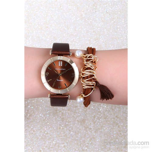 Armparty Exception Exc3arm202601 Kadın Kol Saati