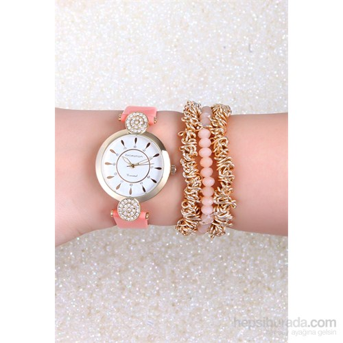 Armparty Exception Exc3arm202709 Kadın Kol Saati