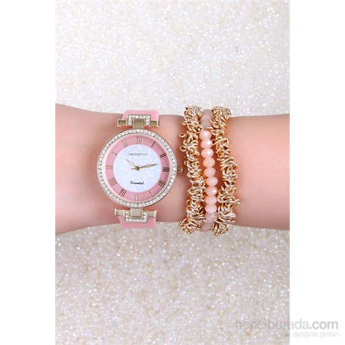 Armparty Exception Exc3arm203960 Kadın Kol Saati