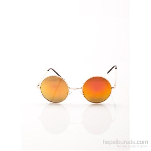 Rainwalker R1682-1-Kahve Sarı Unisex Güneş Gözlüğü Fiyatı