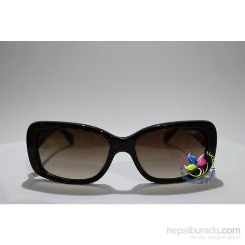 Vogue Vo2791sb W65613 Güneş Gözlüğü