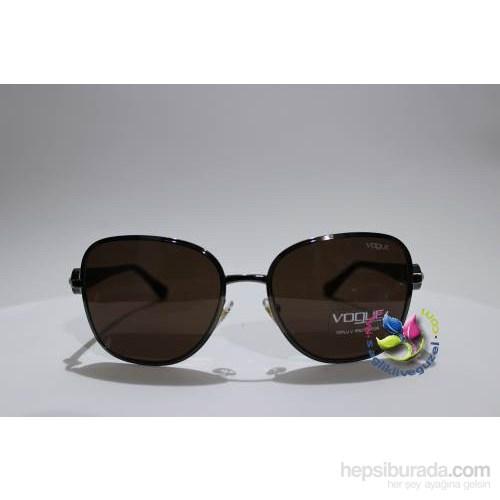Vogue Vo3830sh 910/73 Güneş Gözlüğü