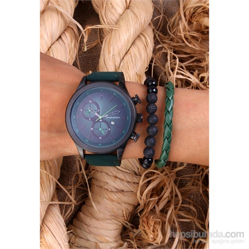 Armparty Exception Exc4arm139506 Erkek Kol Saati