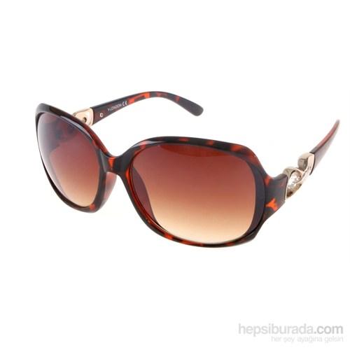 Y-London Yl315 Kadın Güneş Gözlüğü Kadın Güneş Gözlüğü