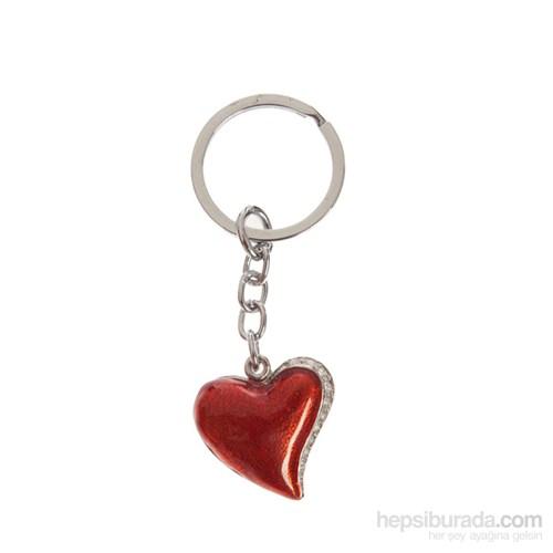 Biggdesign Kalp Anahtarlık