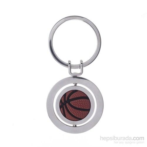 Nektar Wx0902 Basketbol Topu Anahtarlık