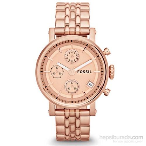 Fossil Es3380 Kadın Kol Saati