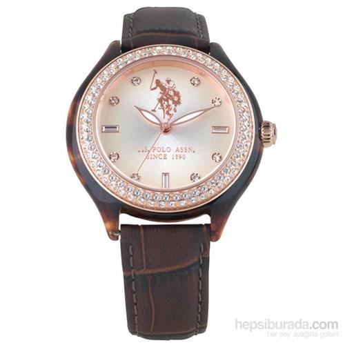 U.S. Polo Assn. Usp5123br Kadın Kol Saati