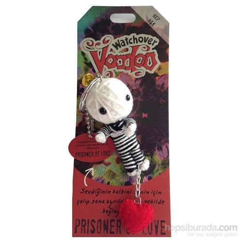 Voodoo Prisoner Of Love Anahtarlık