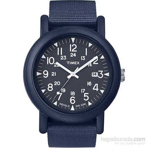 Timex Tw2p65700 Erkek Kol Saati