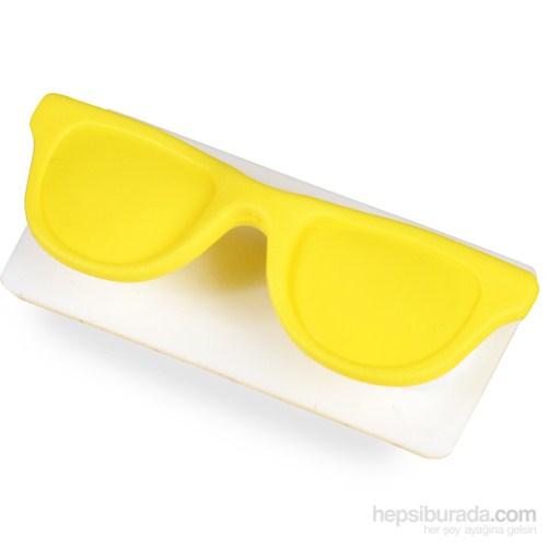 Optiklips Mıknatıslı Gözlük Askısı