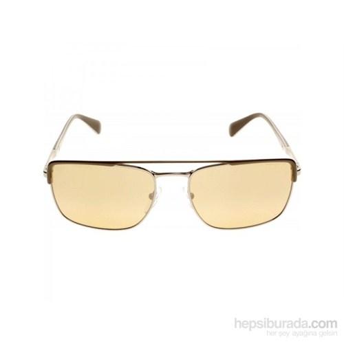 Prada 0Pr50qs/Lah2c2 Erkek Güneş Gözlüğü