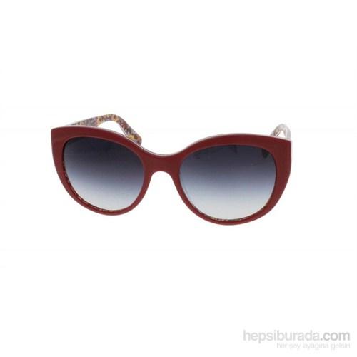 Dolce Gabbana Dg4217/27928G Kadın Güneş Gözlüğü
