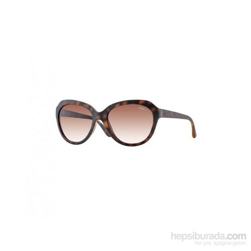 Vogue 0Vo2845s56w65613 Kadın Güneş Gözlüğü