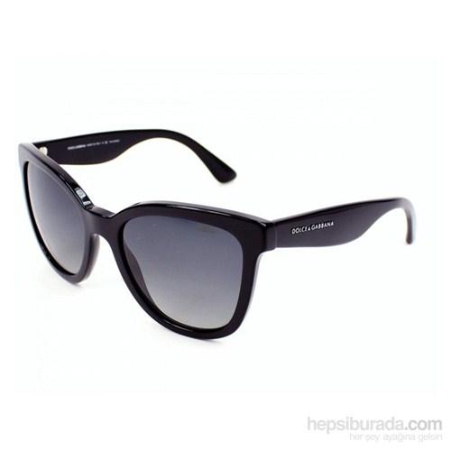Dolce Gabbana Dg4190/501/T3 Güneş Gözlüğü