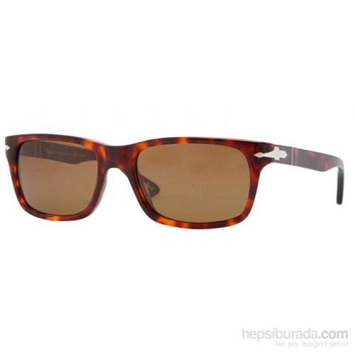 Persol Po3048s/24/57 Güneş Gözlüğü