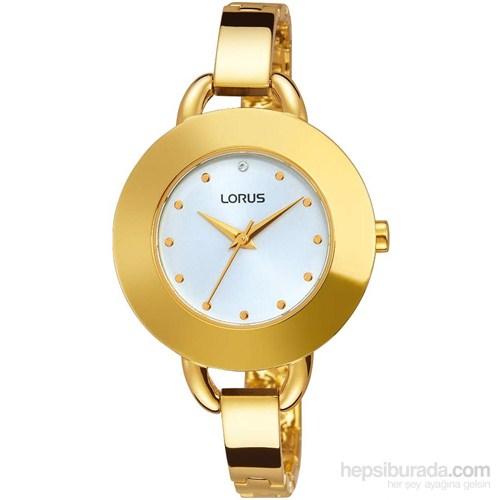 Lorus Rg242jx9 Kadın Kol Saati