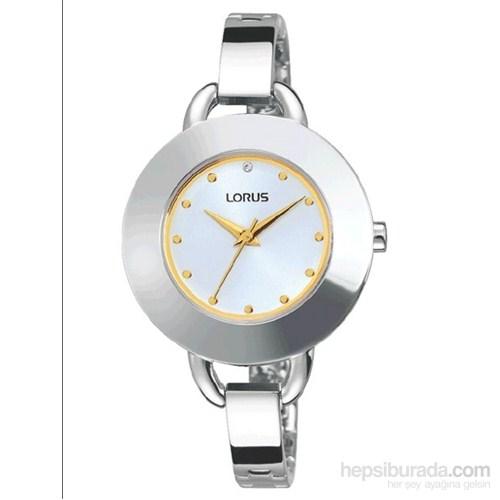 Lorus Rg245jx9 Kadın Kol Saati
