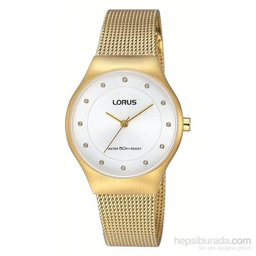 Lorus Rg278jx9 Kadın Kol Saati