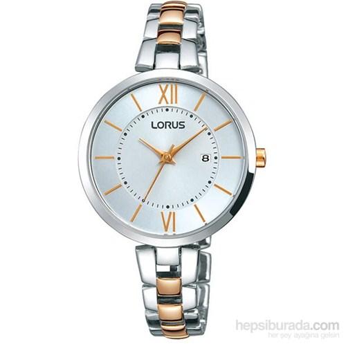 Lorus Rh707bx9 Kadın Kol Saati