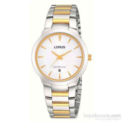 Lorus Rh759ax9 Kadın Kol Saati