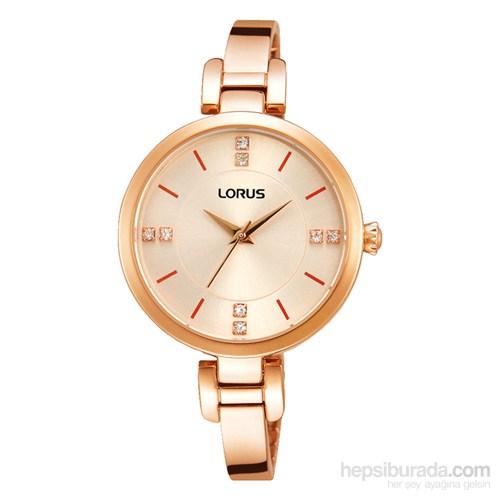 Lorus Rh870bx9 Kadın Kol Saati