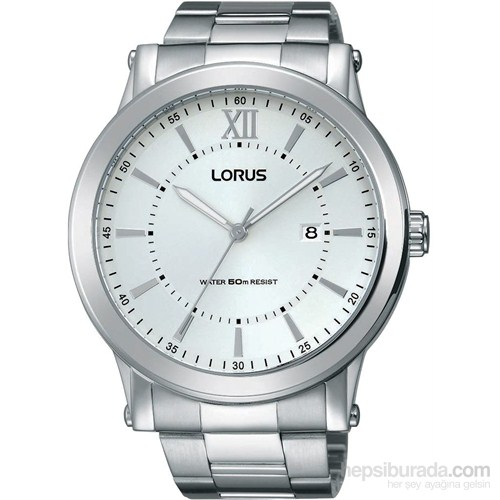Lorus Rh905fx9 Erkek Kol Saati