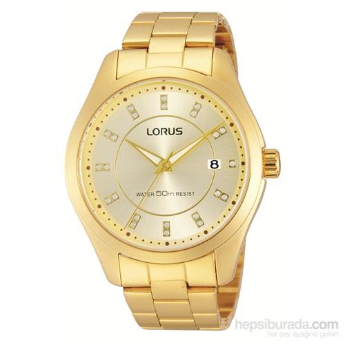 Lorus Rh948ex9 Kadın Kol Saati