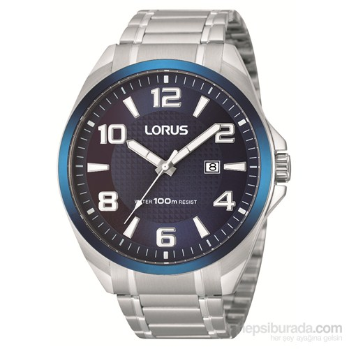 Lorus Rh967cx9 Erkek Kol Saati
