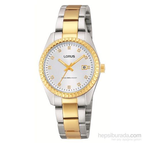 Lorus Rj284ax9 Kadın Kol Saati