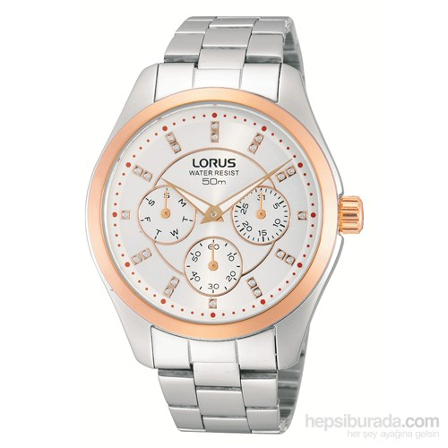 Lorus Rp674bx9 Kadın Kol Saati
