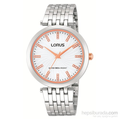 Lorus Rrs45ux9 Kadın Kol Saati