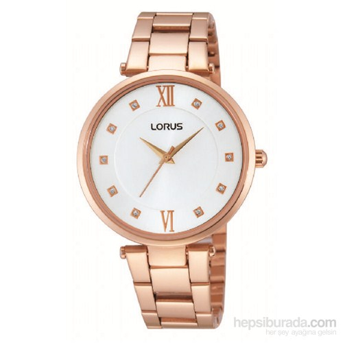 Lorus Rrs86ux9 Kadın Kol Saati