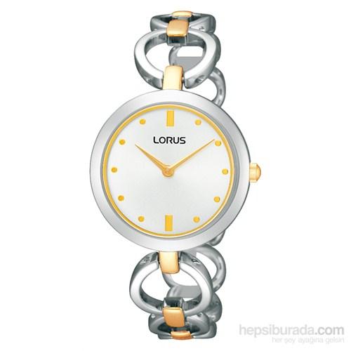 Lorus Rrw88dx9 Kadın Kol Saati